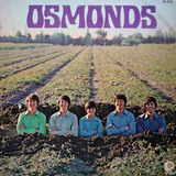 Osmonds - Osmonds