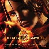 Hunger Games - Arcade Fire, Kid Cudi a.o.