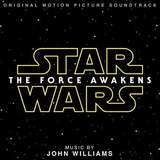 Star Wars: The Force Awakens - OST /John Williams