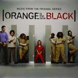 Orange Is The New Black - Orange Is The New Black