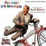 Pee-Wee's Big Adventure - OST