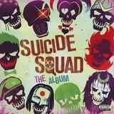 Suicide Squad - Steven Price