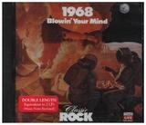1968: Blowin' Your Mind - Otis Redding / Creedence Clearwater Revival a.o.