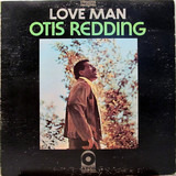 Love Man - Otis Redding