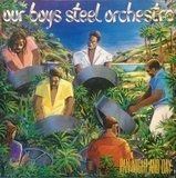 Our Boys Steel Orchestra