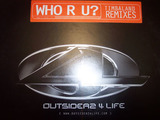 Who R U? (Timbaland Remixes) - Outsiderz 4 Life