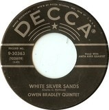 White Silver Sands - Owen Bradley And His Quintet