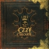 Memoirs Of A Madman - Ozzy Osbourne