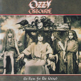 No Rest for the Wicked - Ozzy Osbourne