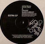 Extra EP - Pan-Pot / Daniel Stefanik