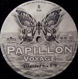 Voyage - Papillon