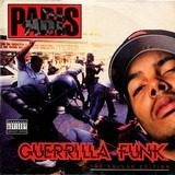Guerrilla Funk (The Deluxe Edition) - Paris