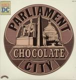 Chocolate City - Parliament