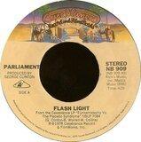 Flash Light / Swing Down, Sweet Chariot - Parliament