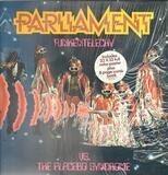 Funkentelechy Vs. The Placebo Syndrome - Parliament