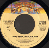 Theme From The Black Hole - Parliament