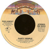 Party People - Parliament