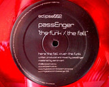 The Funk / The Fall - passEnger