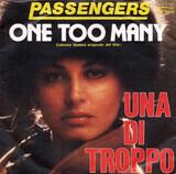 """One Too Many (Colonna Sonora Originale Del Film """"Una Di Troppo"""") - Passengers"""