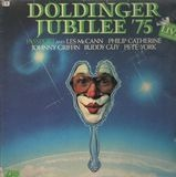 Doldinger Jubilee '75 - Passport And Les McCann , Philip Catherine , Johnny Griffin , Buddy Guy , Pete York