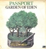 Garden of Eden - Passport