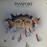 Man in the Mirror - Passport
