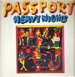 Heavy Nights - Passport