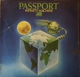 Infinity Machine - Passport