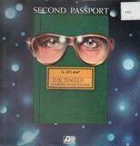 Second Passport - Passport