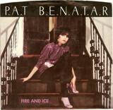 Fire And Ice - Pat Benatar