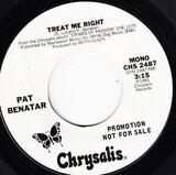 Treat Me Right - Pat Benatar