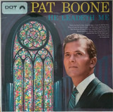 He Leadeth Me - Pat Boone