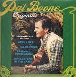 Originals - Pat Boone