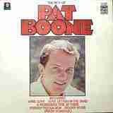 The Best Of Pat Boone - Pat Boone