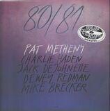 80/81 - Pat Metheny