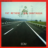 New Chautauqua - Pat Metheny