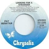 Looking For A Stranger - Pat Benatar