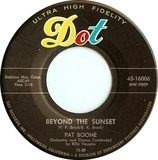 Beyond The Sunset / Faithful Heart - Pat Boone