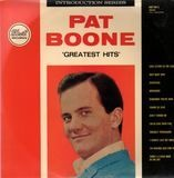 Greatest Hits - Pat Boone