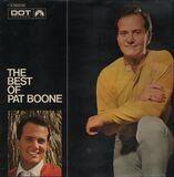 The Best Of Pat Boone - Pat Boone