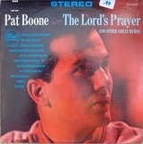 The Lord's Prayer And Other Great Hymns - Pat Boone