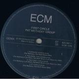 First Circle - Pat Metheny Group