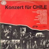 Konzert Für Chile - Patricio Castillo, Franz Josef Degenhardt,..