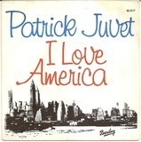 I Love America - Patrick Juvet