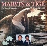 Marvin & Tige - Original Motion Picture Soundtrack - Patrick Williams , Earl Klugh