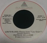 Lou's Blues (Theme From Lou Grant) - Patrick Williams