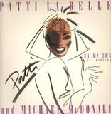 On My Own - Patti LaBelle & Michael McDonald