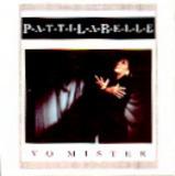 Yo Mister - Patti LaBelle