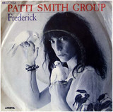 Frederick - Patti Smith Group