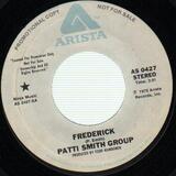 Frederick - Patti Smith Group